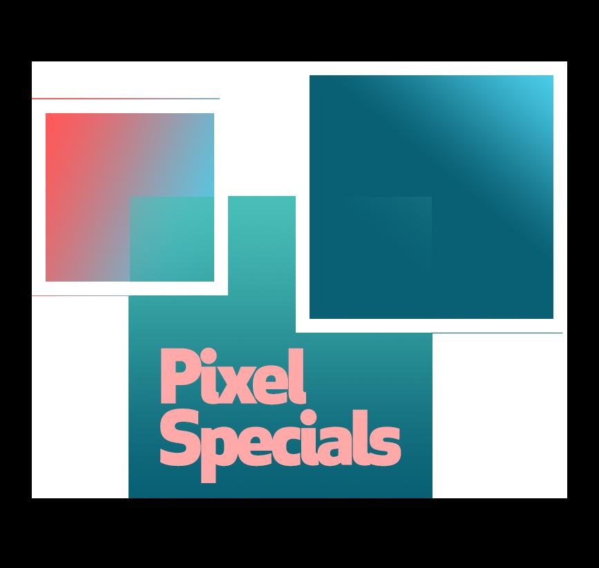 PixelSpecials